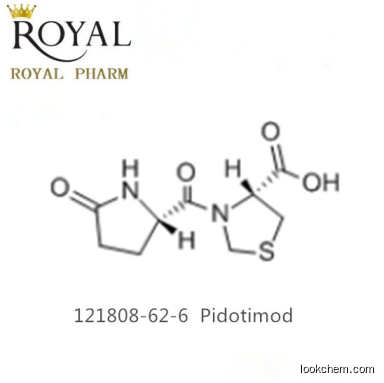 Pidotimod  manufacturer with low price