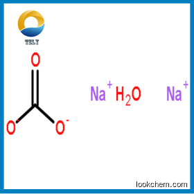 Sodium Carbonate Monohydrate CAS No.: 5968-11-6