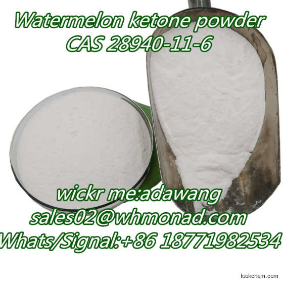 Watermelon ketone CAS 28940- CAS No.: 28940-11-6