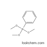 Phenyltrimethoxysilane CAS No.: 2996-92-1