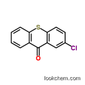 2-Chlorothioxanthone used as CAS No.: 86-39-5