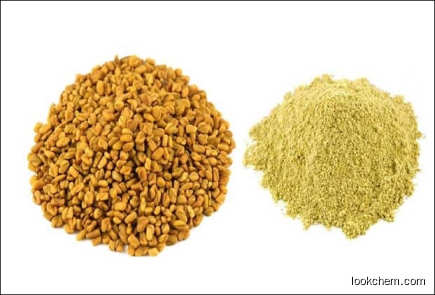 Natural Fenugreek Extract  H CAS No.: 68990-15-8