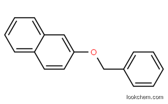 2-(Phenylmethoxy)naphthalene CAS No.: 613-62-7