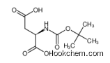 Boc-D-Aspartic acid/Boc-D-As CAS No.: 62396-48-9