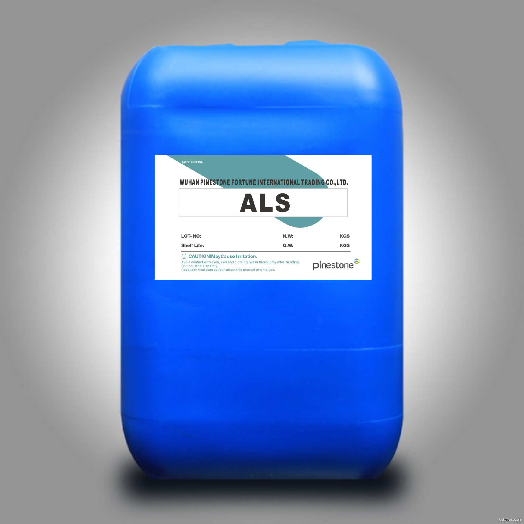 Sodium allysulfonate ALS 35% CAS No.: 2495-39-8