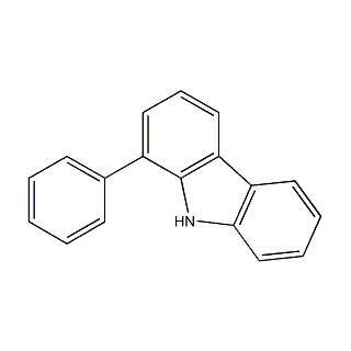 1-phenyl-9H-carbazole cas:104636-53-5