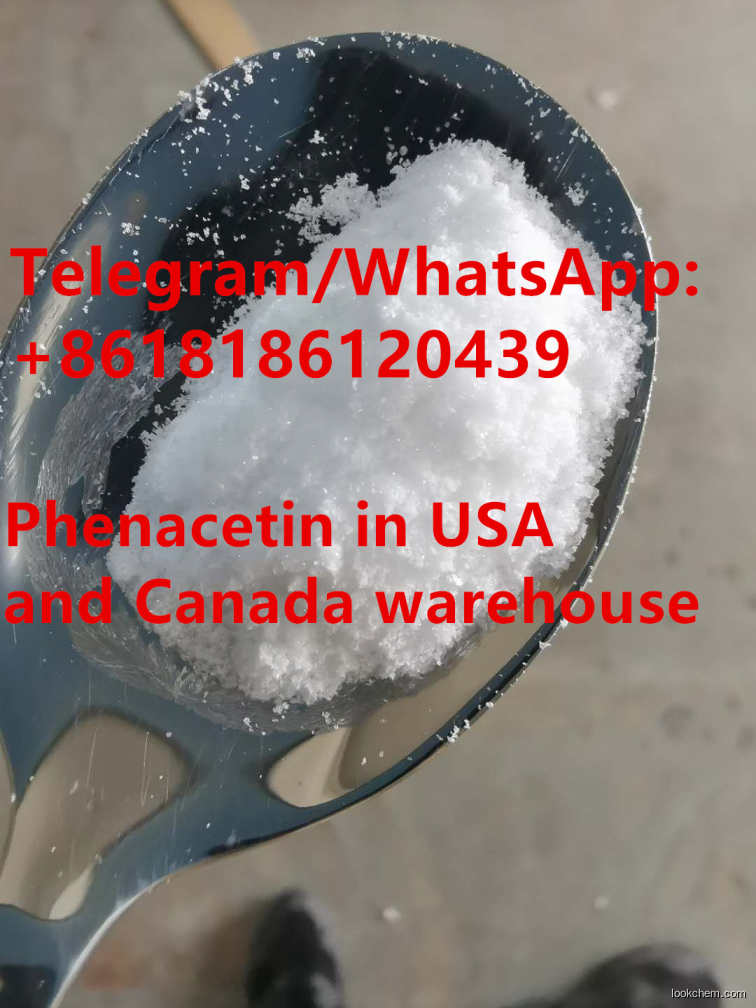 Phenacetin in USA warehouse and Canada warehouse in stock