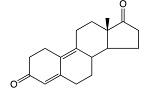 5173-46-6 Healthy Bodybuilding Prohormones Methyldienedione / Estra-4 9-diene-3 17-dione