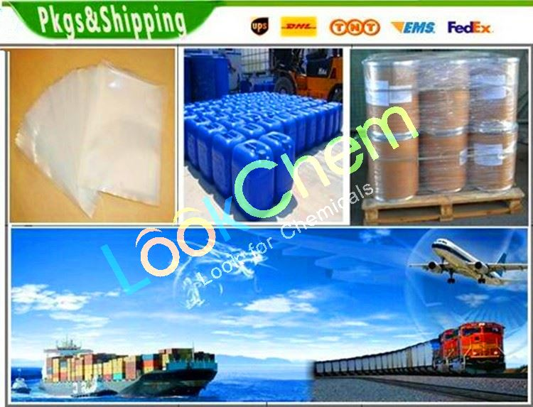 High purity factory supply Ofloxacin CAS:82419-36-1 with best price2