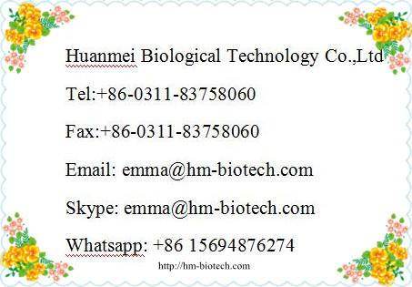 AMBCHMICA AMB-CHMICA AMB-FUBINCLC Email/skype: emma@hm-biotech com
