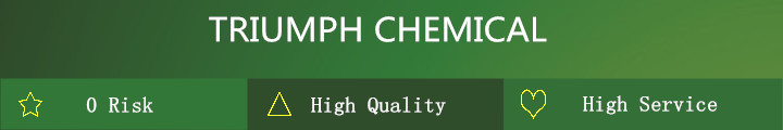 Why choose Triumph Chemical