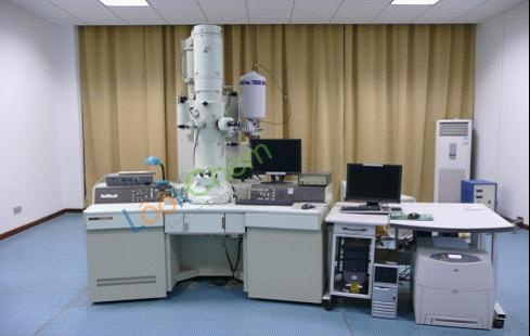 Analytical Transmission Electron Microscope
