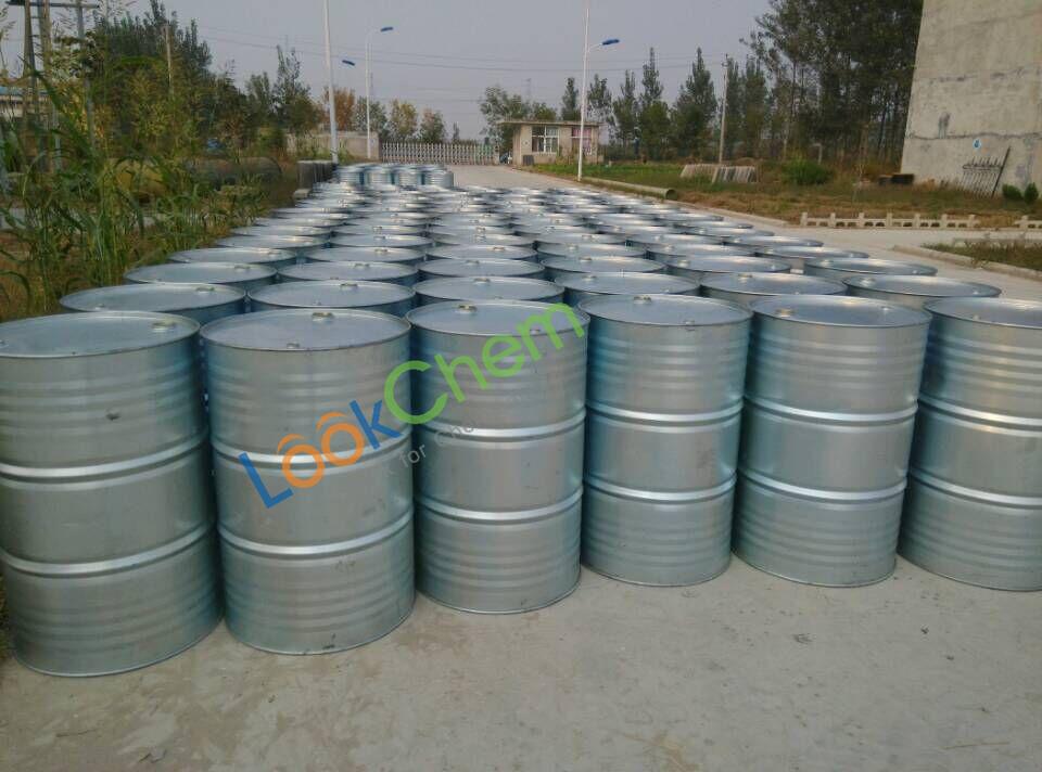 iron drum for Calcium Dodecylbenzene Sulfonate