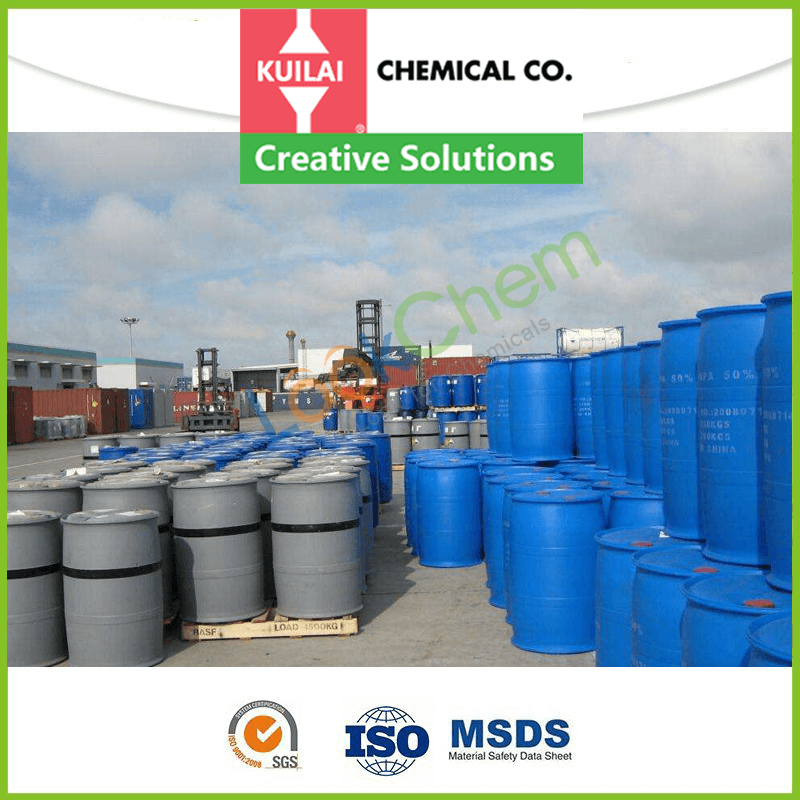 Kuichem Chemical Co.